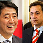 abe_sarko by openDemocracy