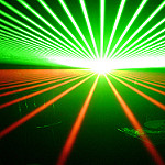 Lasers by dmuth