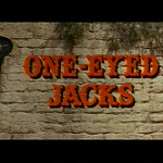 One-Eyed Jacks (1961) by twm1340