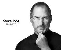 Steve Jobs 1955-2011 by tenz1225