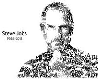 Steve Jobs by echoln